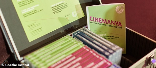 Cinemanya Bild Web
